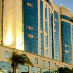 Отель Tegucigalpa Marriott Hotel Гондурас, Тегусигальпа - отзывы, цены и фото номеров - забронировать отель Tegucigalpa Marriott Hotel онлайн фото 7