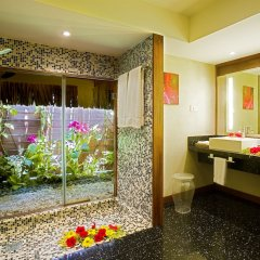 Отель Sofitel Moorea la Ora Beach Resort Французская Полинезия, Папеэте - 1 отзыв об отеле, цены и фото номеров - забронировать отель Sofitel Moorea la Ora Beach Resort онлайн фото 8