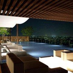 Отель Voco Dubai бассейн
