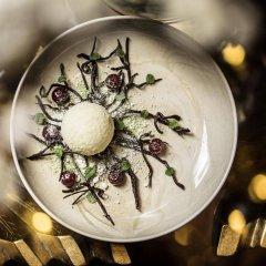 Отель Royal Дания, Орхус - отзывы, цены и фото номеров - забронировать отель Royal онлайн питание