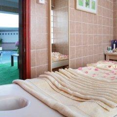 Отель Ramada Beach Аджман спа фото 2