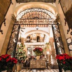 Отель Casa Pedro Loza Мексика, Гвадалахара - отзывы, цены и фото номеров - забронировать отель Casa Pedro Loza онлайн интерьер отеля