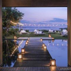Отель COMO Point Yamu, Phuket бассейн фото 2