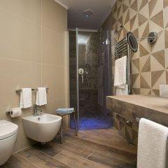 Отель Abano Verdi Hotel Terme Италия, Абано-Терме - отзывы, цены и фото номеров - забронировать отель Abano Verdi Hotel Terme онлайн ванная
