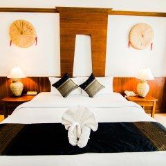 Отель Amata Patong 4* Номер Делюкс с различными типами кроватей фото 4