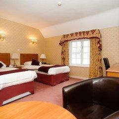 Howfield Manor Hotel удобства в номере