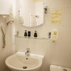 Отель Rezydencja Solei Польша, Познань - отзывы, цены и фото номеров - забронировать отель Rezydencja Solei онлайн ванная фото 2