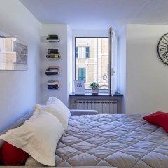 Отель La Casa di Dante by Wonderful Italy Италия, Генуя - отзывы, цены и фото номеров - забронировать отель La Casa di Dante by Wonderful Italy онлайн комната для гостей