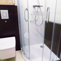 City Central Hostel Rynek ванная