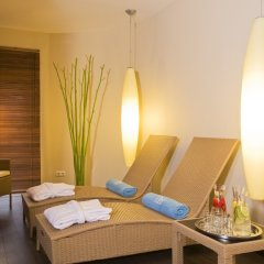 Отель NH Wien City Австрия, Вена - 7 отзывов об отеле, цены и фото номеров - забронировать отель NH Wien City онлайн спа фото 2