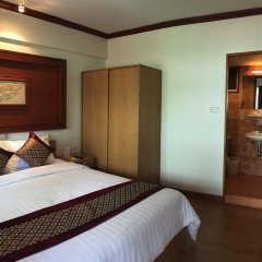 Отель Stable Lodge комната для гостей фото 3