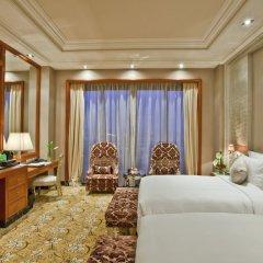 Отель Chateau Star River Pudong Shanghai Китай, Шанхай - отзывы, цены и фото номеров - забронировать отель Chateau Star River Pudong Shanghai онлайн фото 4