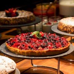 Отель Starhotels Ritz Италия, Милан - 9 отзывов об отеле, цены и фото номеров - забронировать отель Starhotels Ritz онлайн спа фото 2