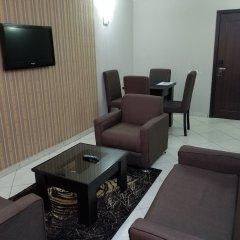 Отель Peemos Place Warri комната для гостей фото 2