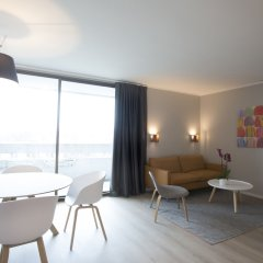 Отель City Housing - Kanikkbakken 6 Норвегия, Ставангер - отзывы, цены и фото номеров - забронировать отель City Housing - Kanikkbakken 6 онлайн комната для гостей фото 5