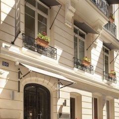 Hotel Residence Foch Париж фото 7