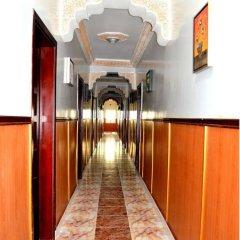 Royal Suites in Nouakchott, Mauritania from 121$, photos, reviews - zenhotels.com hotel interior photo 2