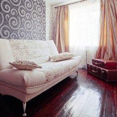 Апартаменты StudioMinsk Apartments комната для гостей