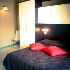 Отель Residence Sottovento комната для гостей