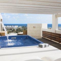 Отель Beloved Playa Mujeres by Excellence All Inclusive AdultsOnly бассейн фото 3