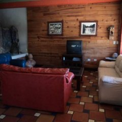 Hotel Cascada Inn интерьер отеля фото 3