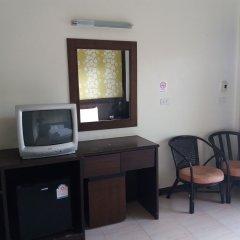 Отель Casanova Inn удобства в номере