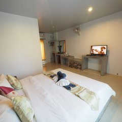 Отель Andawa Lanta House Таиланд, Ланта - отзывы, цены и фото номеров - забронировать отель Andawa Lanta House онлайн комната для гостей фото 4
