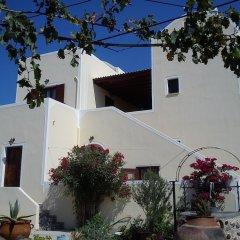 Отель Marina's Studios Греция, Остров Санторини - отзывы, цены и фото номеров - забронировать отель Marina's Studios онлайн фото 12
