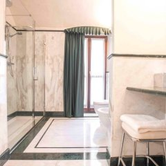 Golden Tower Hotel & Spa ванная фото 2