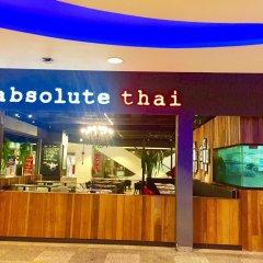 Отель Baral Service Suites Times Square Малайзия, Куала-Лумпур - отзывы, цены и фото номеров - забронировать отель Baral Service Suites Times Square онлайн интерьер отеля фото 2