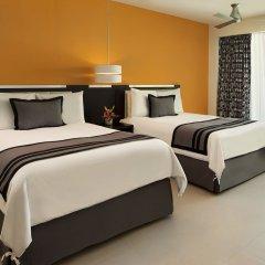 Отель Dreams Huatulco Resort & Spa комната для гостей фото 3