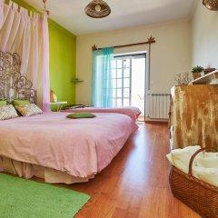 Отель Ericeira Sun Surf комната для гостей фото 2