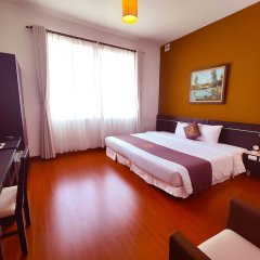 Azumaya Hai Ba Trung 1 Hotel комната для гостей фото 5