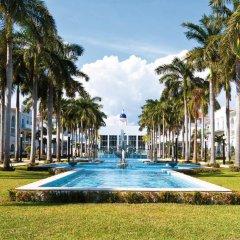 Отель Riu Playacar Плая-дель-Кармен фото 9
