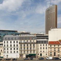 Отель Fertel Maillot Париж фото 2