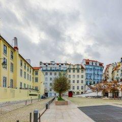 Отель Inn Rossio Лиссабон фото 5