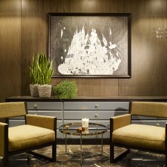 Отель The Emblem Hotel Чехия, Прага - 3 отзыва об отеле, цены и фото номеров - забронировать отель The Emblem Hotel онлайн спа