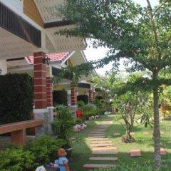Отель Rimbueng Resort Pranburi фото 15