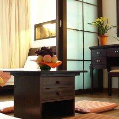 Guangzhou Zhuhai Special Economic Zone Hotel удобства в номере фото 2