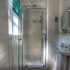 Dunster Castle Hotel ванная фото 2