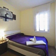Отель MotorSport Barcelona комната для гостей фото 4