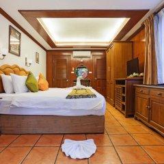 Отель Royal Phawadee Village Патонг спа фото 2