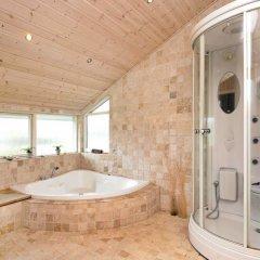 Отель Bork Havn Хеммет ванная
