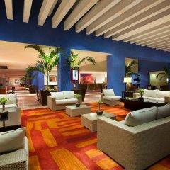 Отель The Westin Resort & Spa Cancun интерьер отеля фото 5