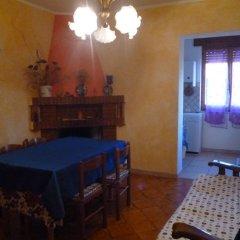 Отель B&B La Dahlia Кастельсардо комната для гостей фото 2