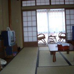 Отель Kishirou Синдзё комната для гостей