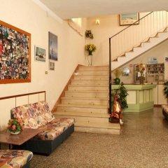 Hotel Leonarda интерьер отеля фото 3