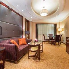 International Wenzhou Hotel комната для гостей фото 3