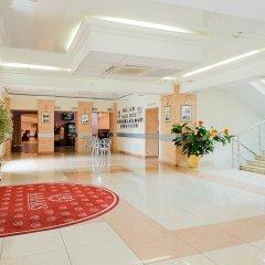 Гостиница АМАКС Парк-отель Тамбов в Тамбове - забронировать гостиницу АМАКС Парк-отель Тамбов, цены и фото номеров интерьер отеля фото 3