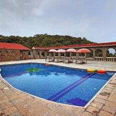 Отель Mana Kumbhalgarh бассейн фото 2